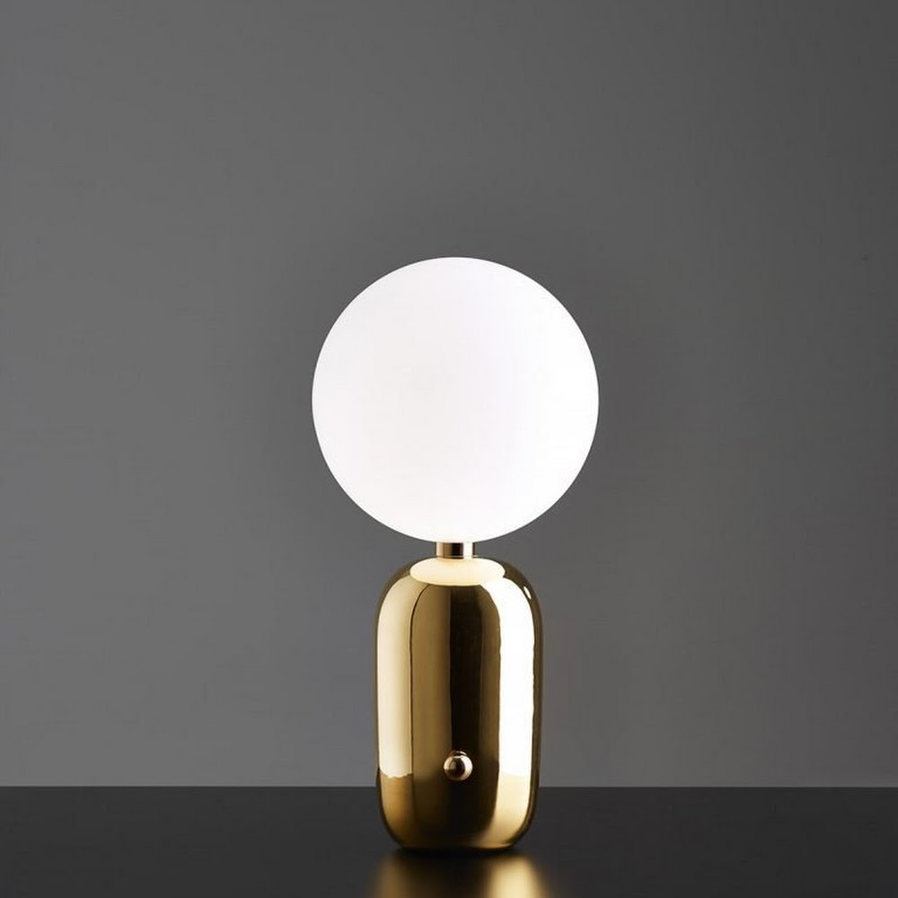 ABALLS TABLE LIGHT | DESIGNER REPRODUCTION