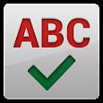 OfficeSuite QuickSpell icon