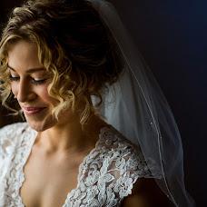 Wedding photographer Elliot Patching (ElliotPatching). Photo of 02.02.2017