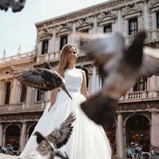 Wedding photographer Flavius Fulea (flaviusfulea). Photo of 30.09.2016