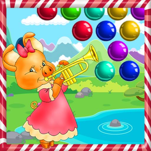 Bubble Pig 2