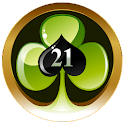 BlackJack Royale - 21 Live icon