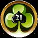 BlackJack Royale - 21 Live icon