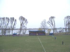 Photo: 08/03/08 v Steau Bucharest II (Diviza C, Seria 2) 0-2 contributed by Dave DJ Johnston