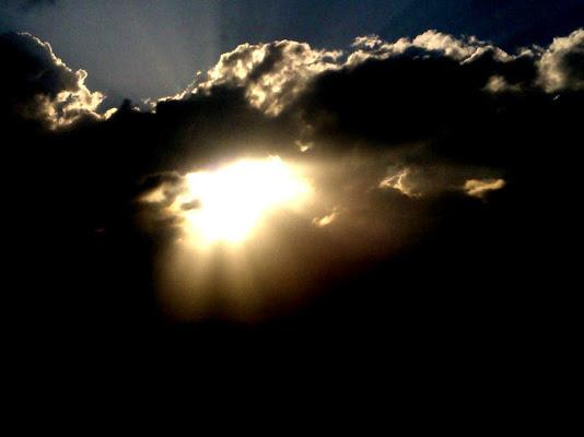 Gli occhi del cielo di Francesca Demichei