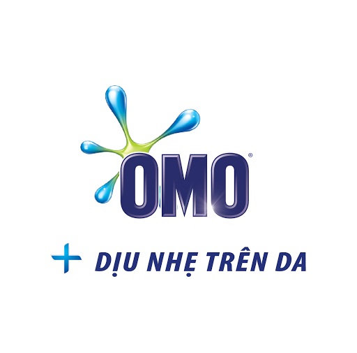 OMO - Dịu Nhẹ Trên Da