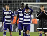 Matias Suarez pourrait-il revenir à Anderlecht?