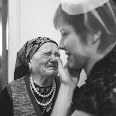 Wedding photographer Marian Mocanu (mocanu). Photo of 18.08.2015