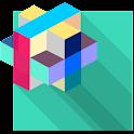 icon pack Nougat icon