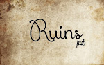 Logo for Ruins Pub
