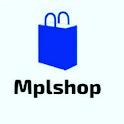 Mplshop Online Shopping App icon