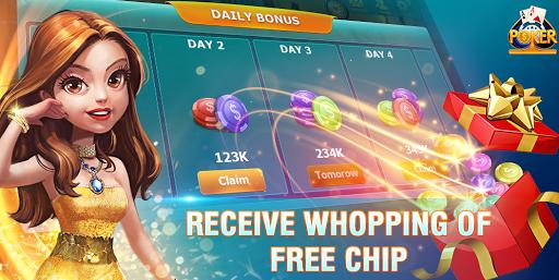 Poker ZingPlay - Best Free Texas Holdem screenshot 3
