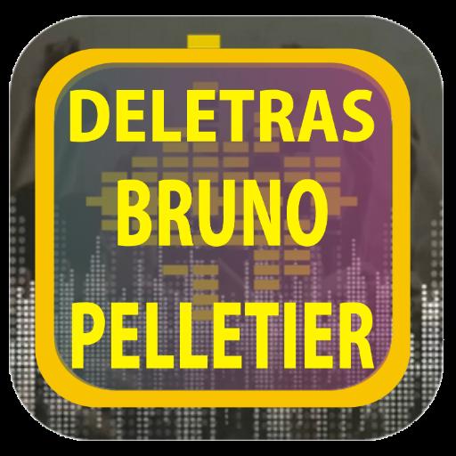 Bruno Pelletier de Letras