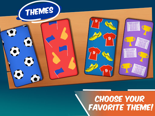 Dominoes Striker: Play Domino with a Soccer blend 2 screenshots 15