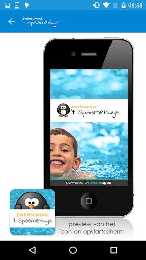Zwemschool 't SpaarneHuys