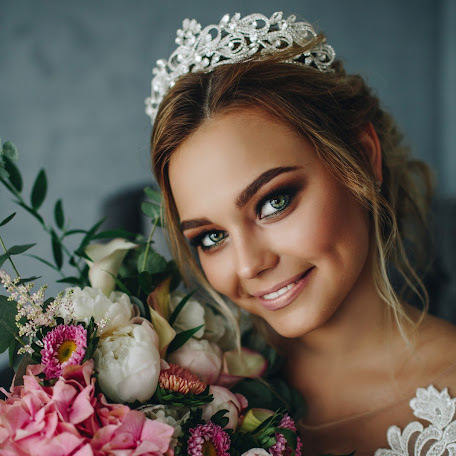 Wedding photographer Valeriya Aglarova (valeriphoto). Photo of 27.11.2017