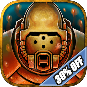 Templar Battleforce RPG v1.1.25 APK