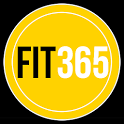 FIT365 icon