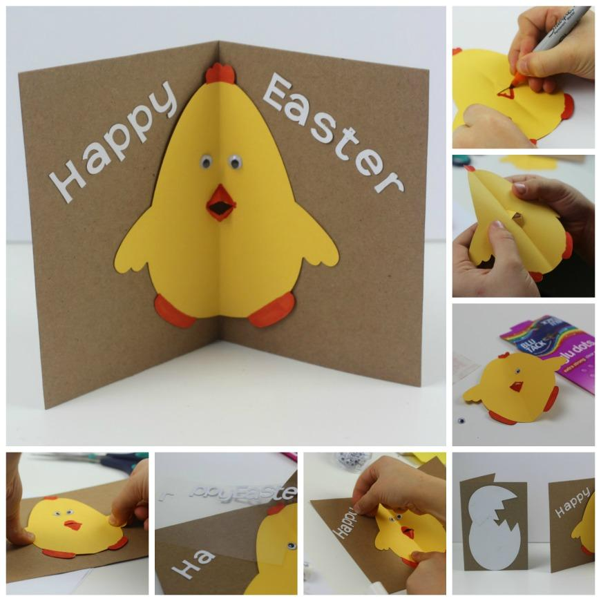 Image result for easter craftchicken