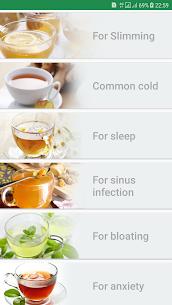 Tea Remedies 1