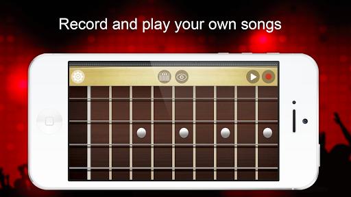 Bass Guitar Solo modavailable screenshots 4