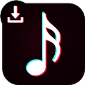 Tik Toe Video Downloader - Social Video Download icon