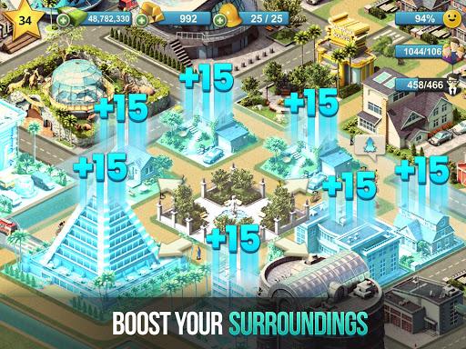 City Island 4 - Town Simulation: Village Builder 3.0.0 screenshots 10