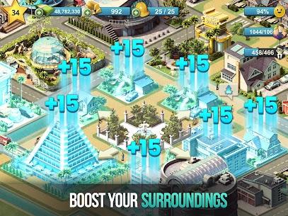 City Island 4 – Town Simulation: Village Builder 10