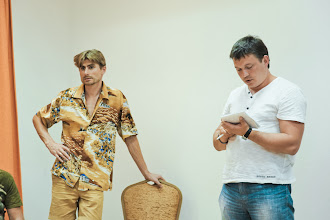 Photo: Фото Сергея Саткара | Serge Satkar