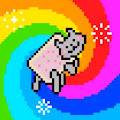 Non-Fungible Rainbows