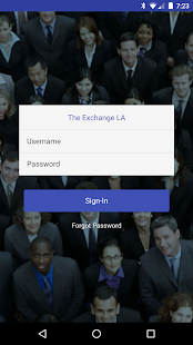 The Exchange Los Angeles- screenshot thumbnail