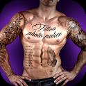 Tattoo My Photo Editor - Tattoo Photo Maker icon