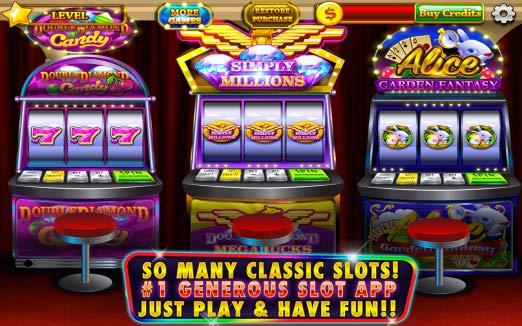 Langkah Main Mesin Slot Online Agar Menang Terus