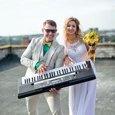 Wedding photographer Ivan Pustovoy (Pustovoy). Photo of 06.02.2018