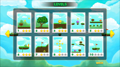 Platform Golf 1.5.1 screenshots 2