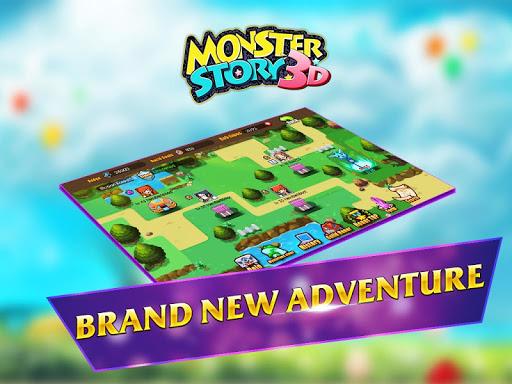 策略必備免費app推薦|PK House 3D - Monster Story線上免付費app下載|3C達人阿輝的APP