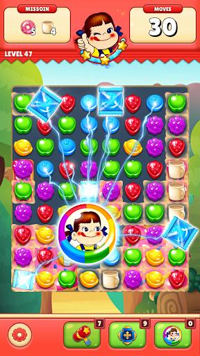 Milky Match : Peko Puzzle Game 1.1.7 screenshots 22