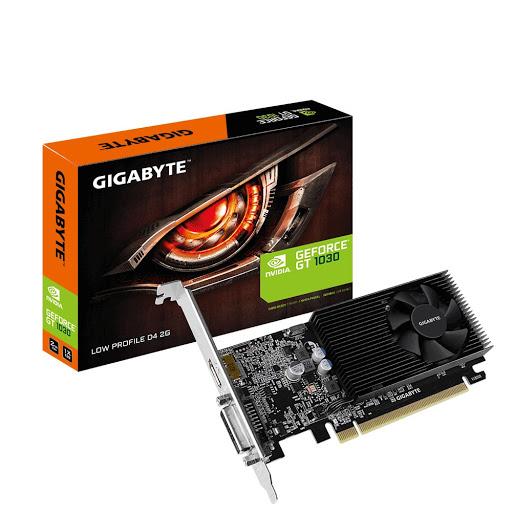 Card màn hình Gigabyte 2GB N1030D4-2GL