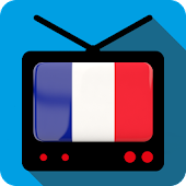 TV France Channels Info