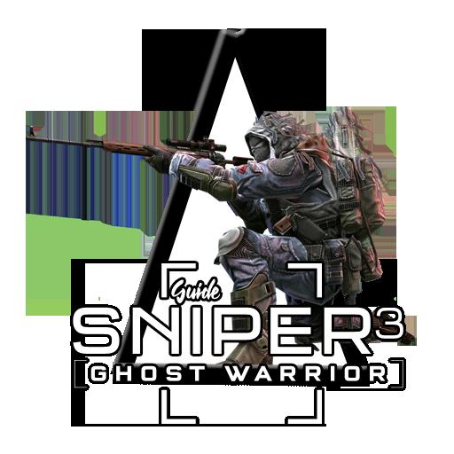 Download APK Guide Sniper Ghost Warrior 3 Finish Game app 1 2 App
