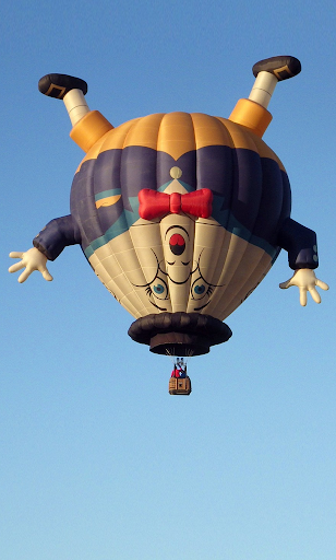 Hot Air Balloons Jigsaw Puzzle without Internet 1.0.5 screenshots 9