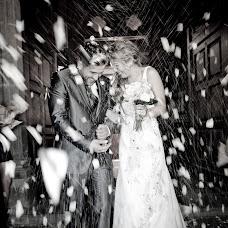 Wedding photographer Juan Francisco Afonso (capricolor). Photo of 29.08.2016