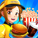 Cinema Panic 2: Cooking Restaurant 2.10.1a APK Скачать