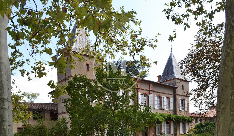 Château Cintegabelle