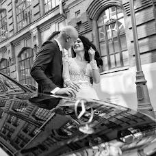 Wedding photographer Denis Bukhlaev (denistyle). Photo of 13.09.2018