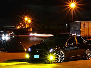 クラウンアスリート GRS200 アニバーサリーエディション24年式のカスタム事例画像 アスリート 【Jun Style】さんの2021年09月21日19:14の投稿