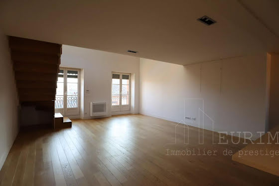 Location appartement 5 pièces 118,65 m2