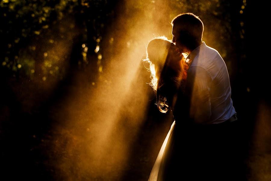 Wedding photographer Sabina Mladin (sabina). Photo of 02.11.2017