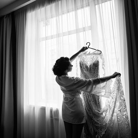 Wedding photographer Alena Platonova (Milenia). Photo of 19.02.2018