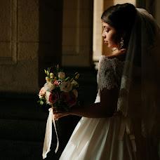 Wedding photographer Vyacheslav Dementev (dementiev). Photo of 07.07.2017